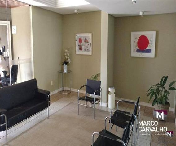 Apartamento Residencial À Venda, Edifício Portland, Marília. - Ap0006