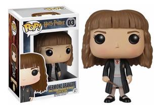 Funko Pop 03 Hermione Granger Harry Potter Colección Movies