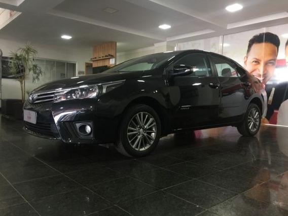Toyota Corolla Xei 2.0 16v Flex, Pas3070