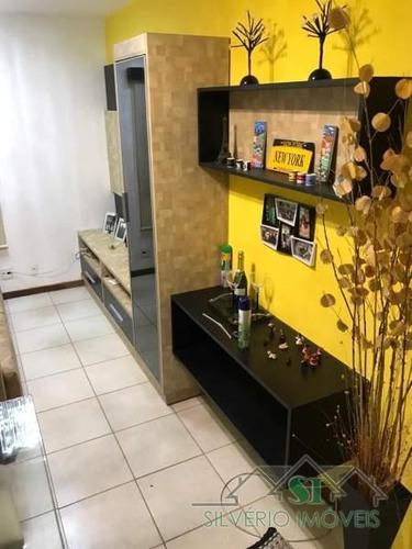 Apartamento- Petrópolis, Quitandinha - 3201