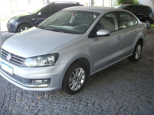 Volkswagen Polo 1.6 L105 Cv Confortline Mq My16