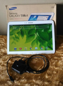 Tablet Samsung Galaxy Tab 3 Gt-p5200 3g Wifi 16gb