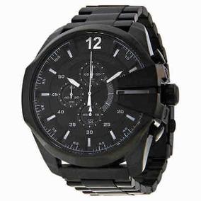 3df35deb5be4 Reloj Diesel Mega Chief Dz4283 - Relojes en Mercado Libre Chile