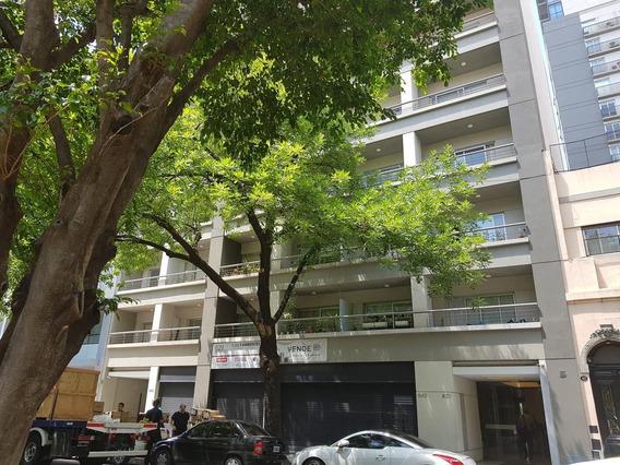 Alquiler Monoambiente Amueblado - Edificio My Soho