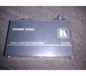 Kramer Tools 711n Video-áudio Line Transmitter (leia) (e)