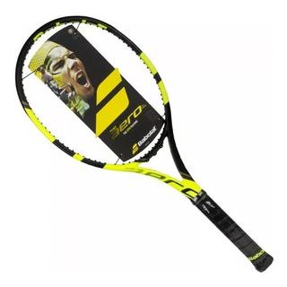 Raqueta Tenis Babolat Pure Aero Rafa + Regalo