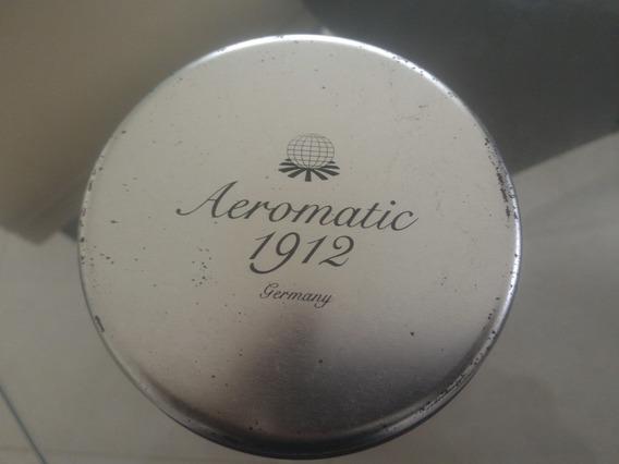Relogio Aeromatic 1912 Cronograph Diver Awchumeistre 1987 Raro Único Exemplar A Venda No Mundo.