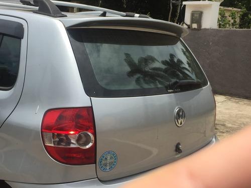 Imagem 1 de 7 de Volkswagen Fox 2010 1.0 Vht Trend Total Flex 5p 1543 Mm
