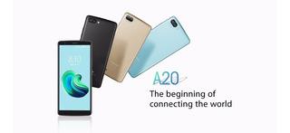 Smartphone Blackview A20