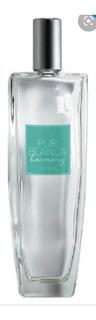 Avon-pur Blanca Harmony- Perfume 50ml. Eau De Toilette Spray