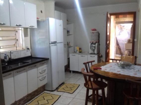 Casa Em Conjunto Habitacional Doutor Antônio Villela Silva, Araçatuba/sp De 150m² 3 Quartos À Venda Por R$ 170.000,00 - Ca82059