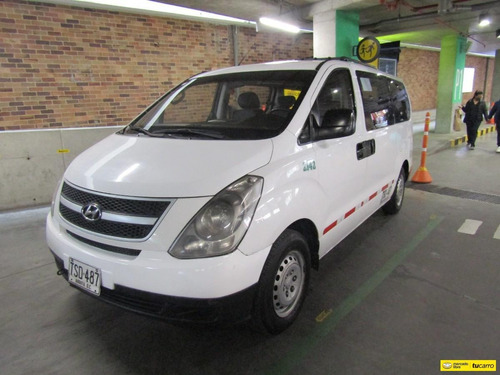 Imagen 1 de 14 de Hyundai 2013 H1 Grand Starex
