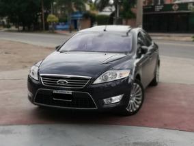 Ford Mondeo Ghia 2010, 2.3 L Duratec-he Automático Triptonic
