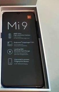 Celular Xiaomi Mi 9 Se 64gb Rom Global - Envio Imediato