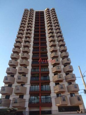 Apartamento Residencial À Venda, Vila Curuçá, Santo André. - Ap0904