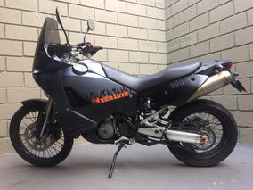 Ktm 990 Adventure - 2007