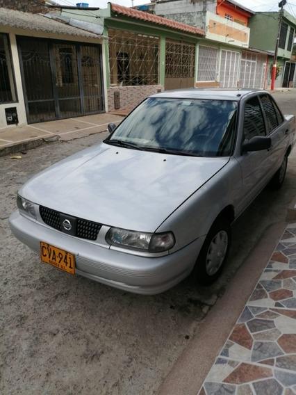 Nissan Sentra B13 Automtico A/a