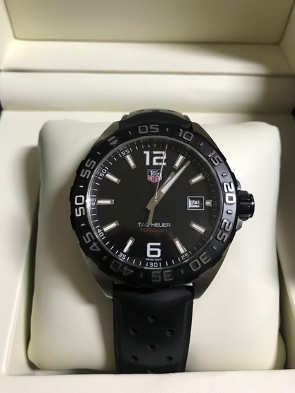 Relogio Tag Heuer Formula 1 41mm Waz1110.ft8023