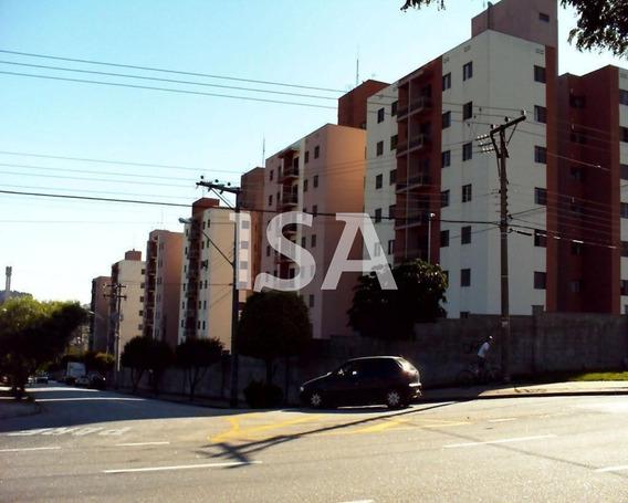Imóvel Locação , Apartamento,residencial Parque Das Mangueiras,jardim Vera Cruz,sorocaba ,apartamento,03 Dormitórios Sendo Uma Suite, Sala Para Dois A - Ap02034 - 34182520