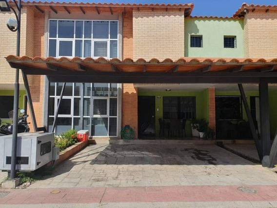 Townhouse En Venta Monteserino San Diego Ih 417640