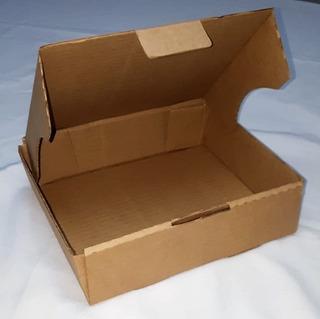 50 Caixas De Papelão 22x19x6 Correios Mercado Envios 1°linha