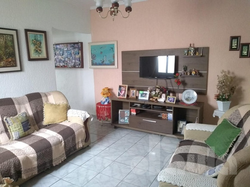 Casa Térrea 150m² Jardim Bom Pastor - 1033-11581