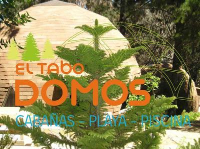 Los Domos Del Tabo Para 2-4 Y 6 Personas Www.domoseltabo.cl