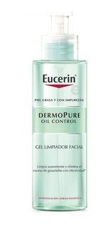 Eucerin Dermo Pure Gel Lim 400