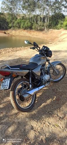 Imagem 1 de 8 de Honda Titan Ks