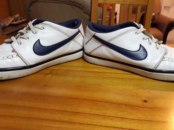 Zapatillas Nike Originales Cuero