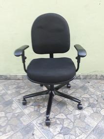 Lote De 10.cadeiras.giroflex Polytrop