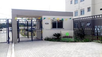 Apartamento Para Aluguel Em Jardim Do Lago Continuação - Ap012221