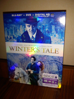Bluray Un Cuento De Invierno (winter`s Tale)