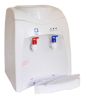 Dispensador De Agua Para Botellon Caliente Y Al Ambiente