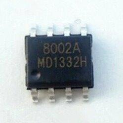 Ci Smd Md8002a - 8002a - Sop8 - 5 Peças