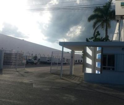 Bodegas Cerca Del Aeropuerto De Cancun