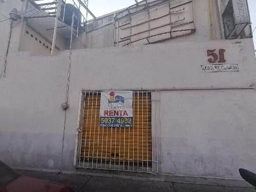 Local En Renta En Coyoacan Colonia Ex Ejido De San Francisco Culhuacan, El Local En Renta 50m2.