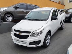 Chevrolet Montana 1.4 Ls 2019 Completa