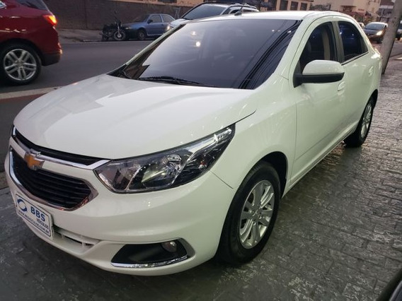 Chevrolet Cobalt Ltz 1.8 8v Flex, Fxv7550