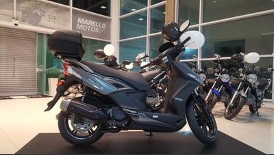 Honda Pcx | Kymco Agility 160 Abs 2020 0 Km