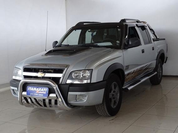 Chevrolet S-10 Rodeio 2.4 8v (7631)
