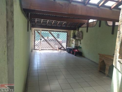 Imagem 1 de 15 de Sobrado Semi Novo ,  Com 3 Dormitórios, Soton , 4 Vagas - St16522