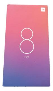 Xiaomi Mi 8 Lite - 64 Gb