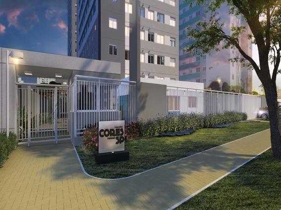 Apartamento A Venda, Mooca, 2 Dormitorios, Minha Casa Minha Vida - Ap07310 - 34675864