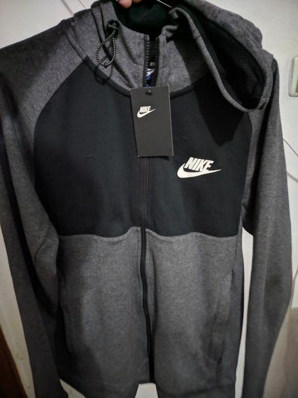 Blusa De Moletom Nike