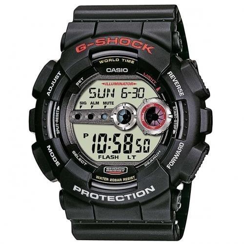 Relógio Original Casio Gd-100-1adr