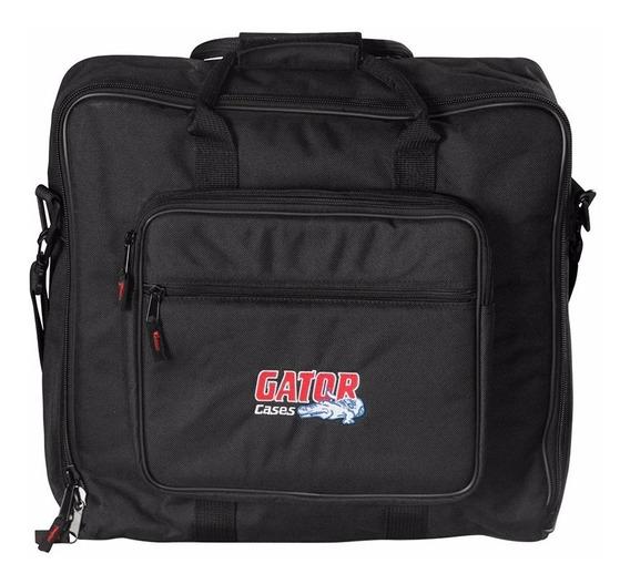 Case Bag Mesa Som Behringer Yamaha Arcano 18 X 18 Gator