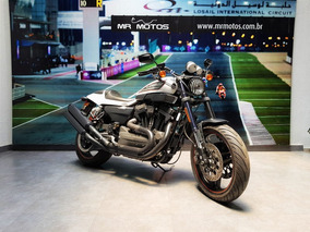 Harley Davidson Xr 1200x 2011/2011