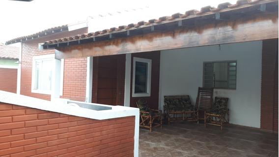 Casa Com Piscina, Churrasqueira, 2 Quartos Vale Do Sol