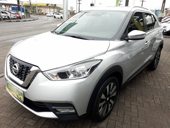 Nissan Kicks Sv Limited 1.6 16v